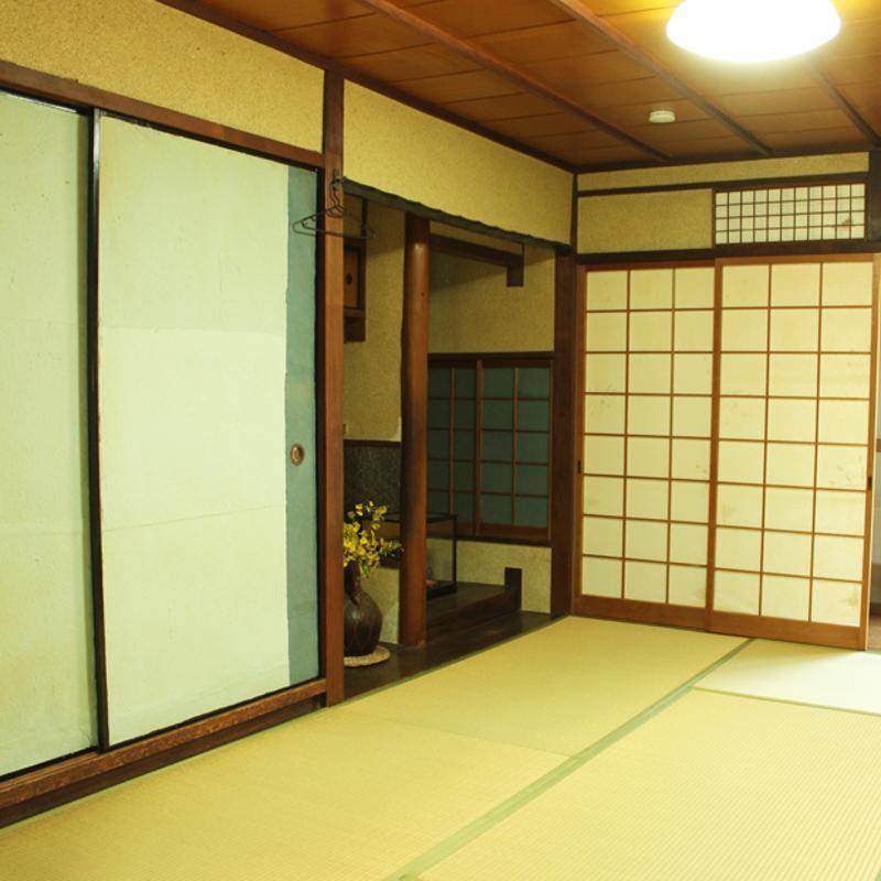 GuestHouse KOTO Fushimi Inari  Pine 3