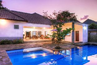 Maharani Villa Jogja Yogyakarta