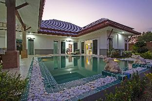 %name Vintc II 5 Bedroom Pool Villa พัทยา
