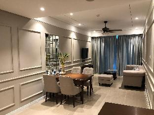 %name Luxury apartment. Free airport pickup Da Nang