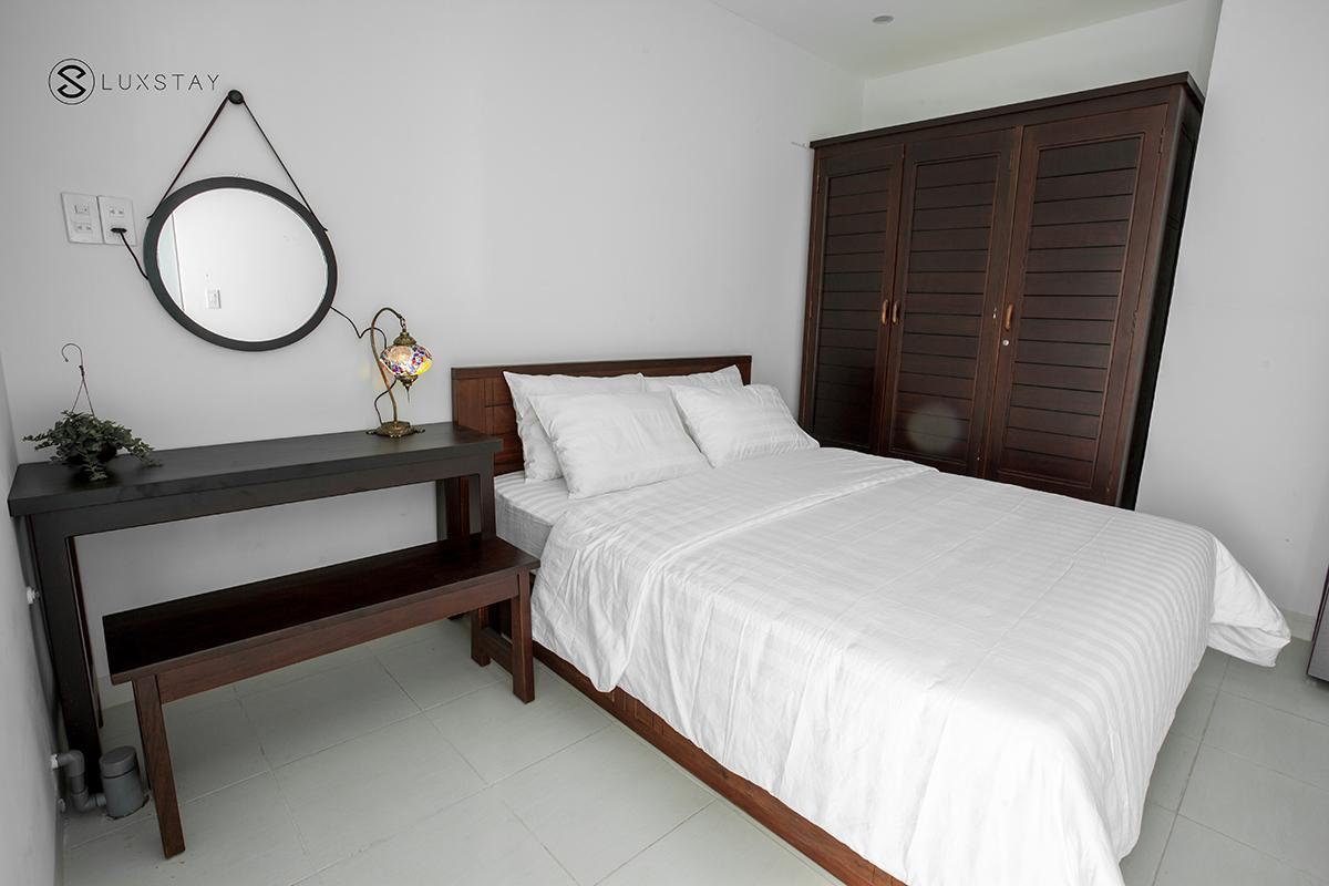 MOONLIGHT HOUSE NHA TRANG   Room 303