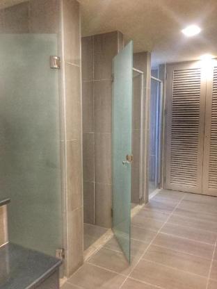 [チャンカラン]アパートメント(66m2)| 2ベッドルーム/2バスルーム Astra Pool View Family Room by Phatcha