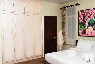 [クロンムアン]ヴィラ(264m2)| 2ベッドルーム/2バスルーム Baan Aree Private pool