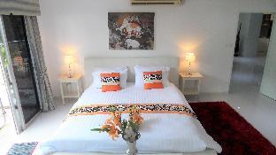 [プラタムナックヒル]アパートメント(173m2)| 2ベッドルーム/2バスルーム Deluxe 2 BR Nordic Terrace Condo 173 sqm  WiFi