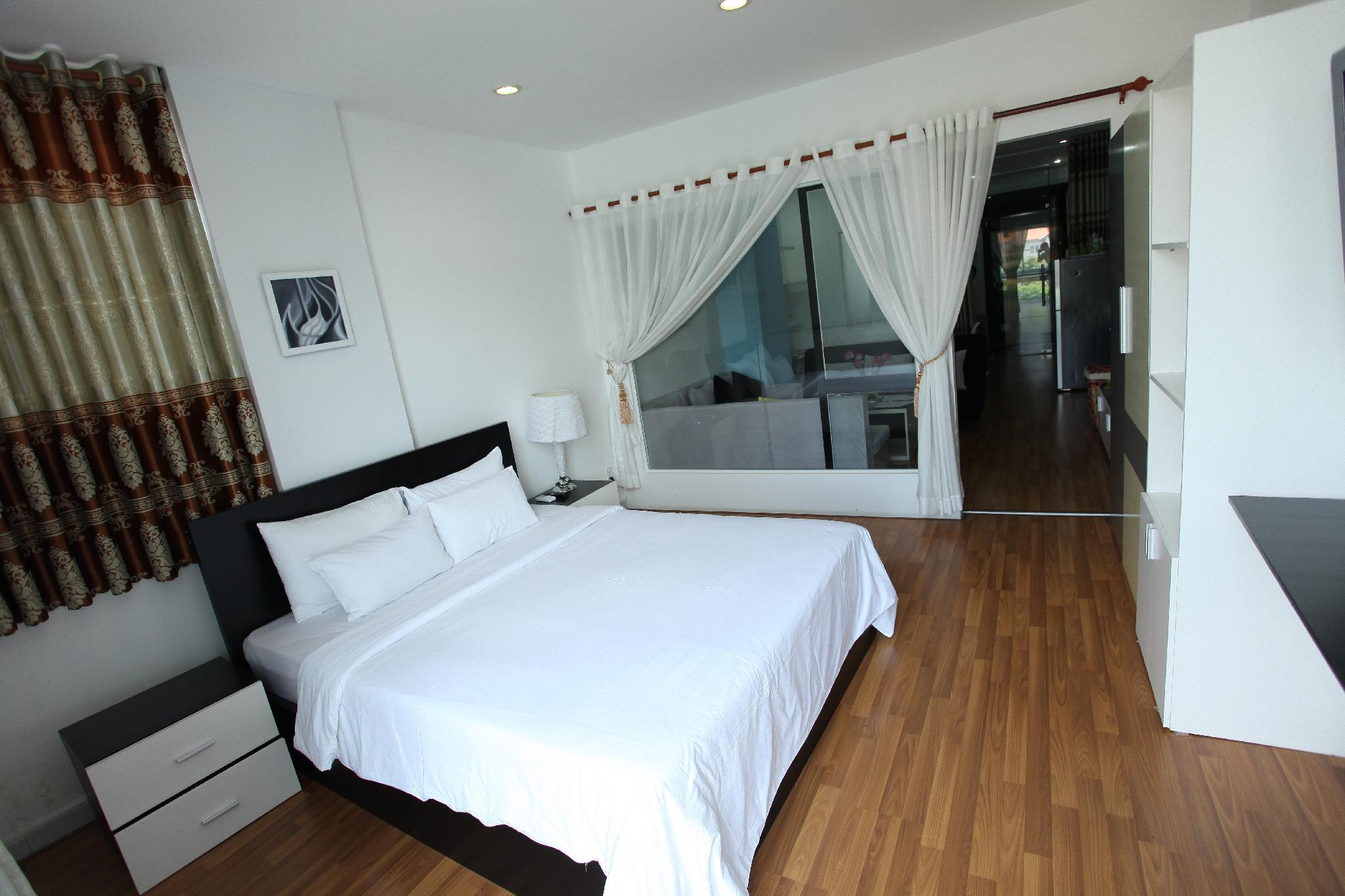 Apartment Stay 4 Adults Near Ben Thanh Market