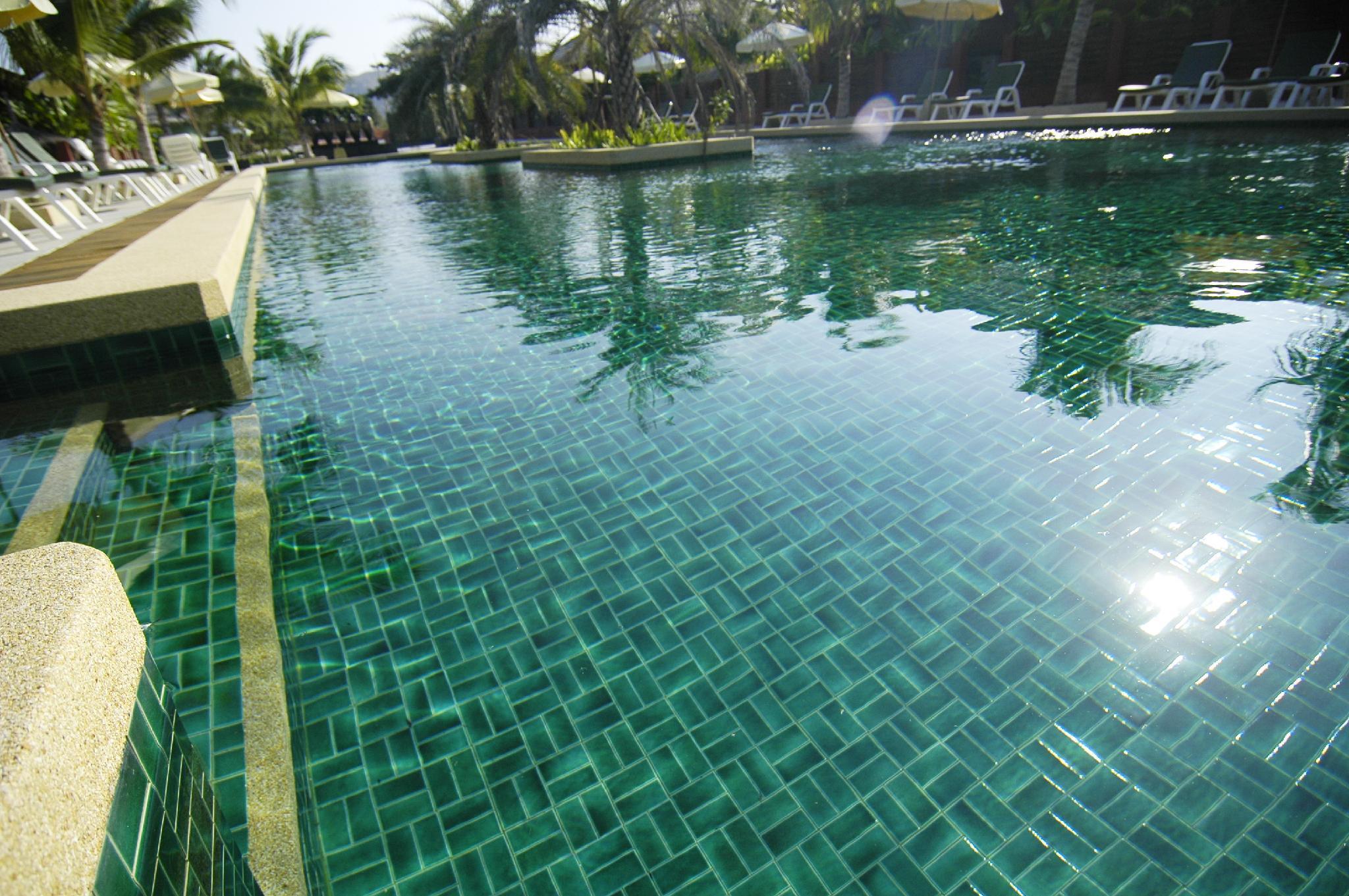 The Grand Luxury Pool Villa Hua Hin  Discount