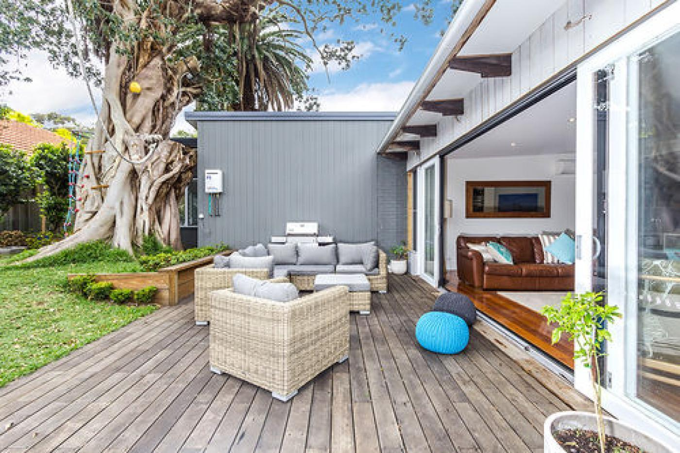 Coogee   The Field Villa