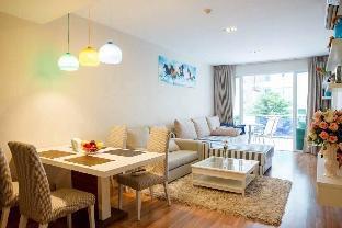 %name Modern Pool Resort Condo 10mins to Cicada Market หัวหิน/ชะอำ