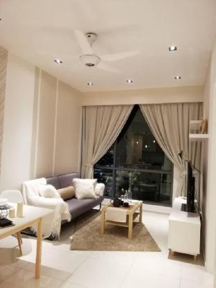 Bukit Bintang | Kuala Lumpur | NICE COZY 1 BR UNIT