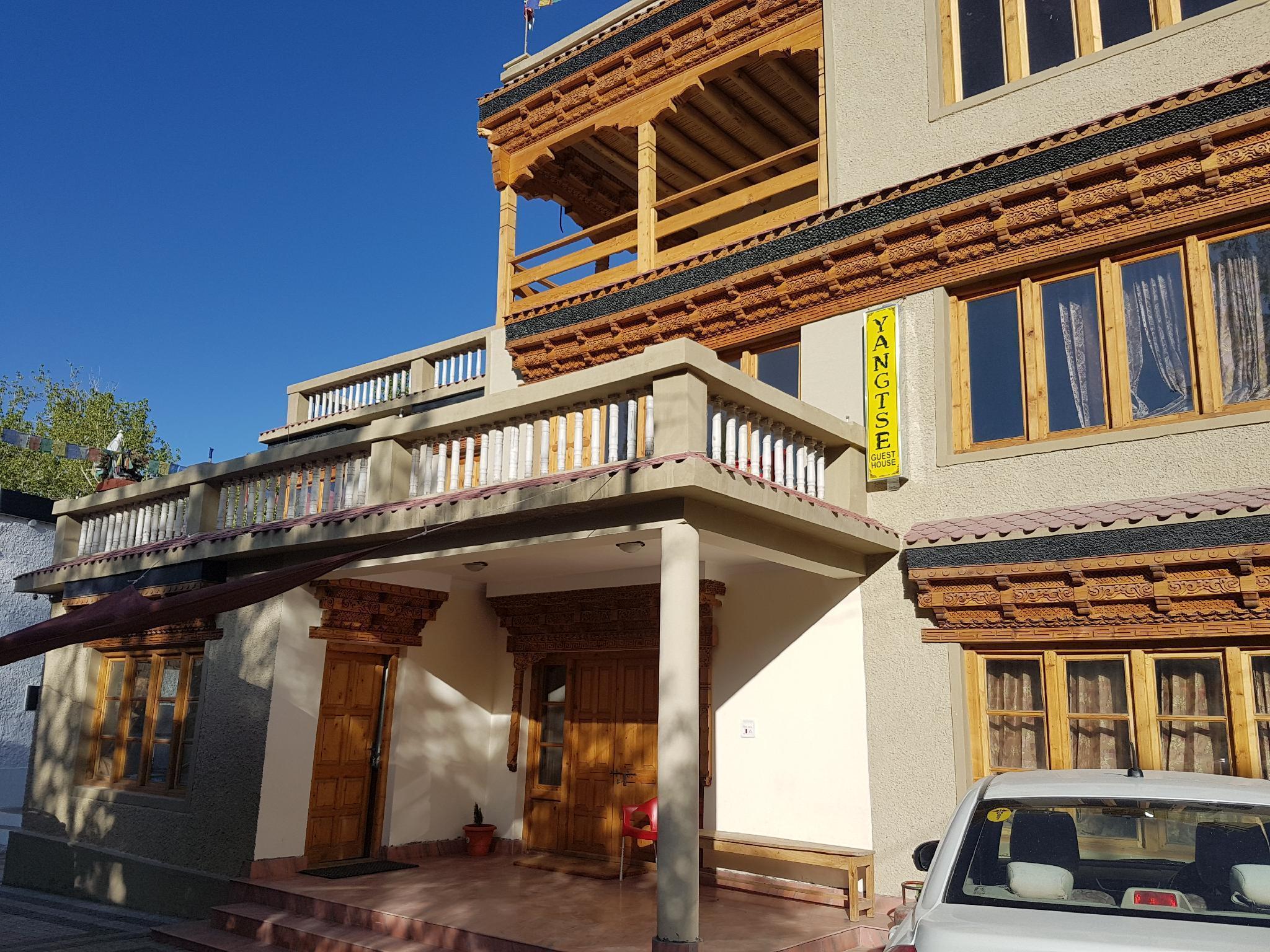 Yangtse Guest House