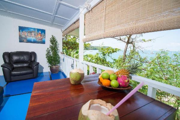 Chill Bungalow on a Private Beach in Paradise Phuket