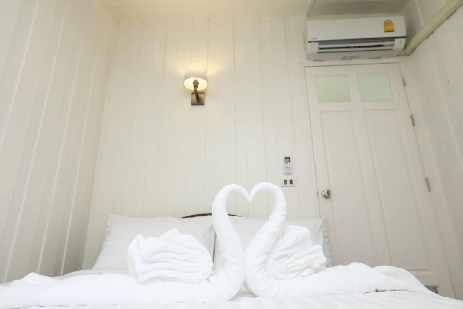 A Sleep Bangkok Charoenkrung Reviews