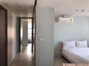 [ナージョムティエン]アパートメント(82m2)| 3ベッドルーム/2バスルーム 2+1Front Row Beach Lux X Veranda Residence Pattaya