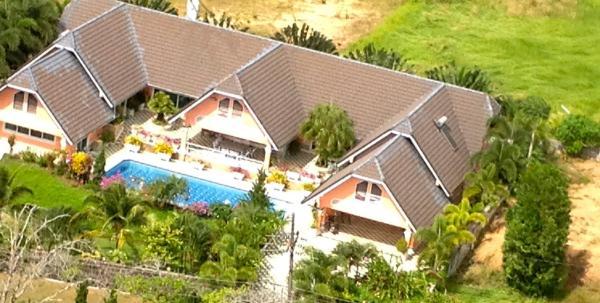Sunnyside Villa Phuket
