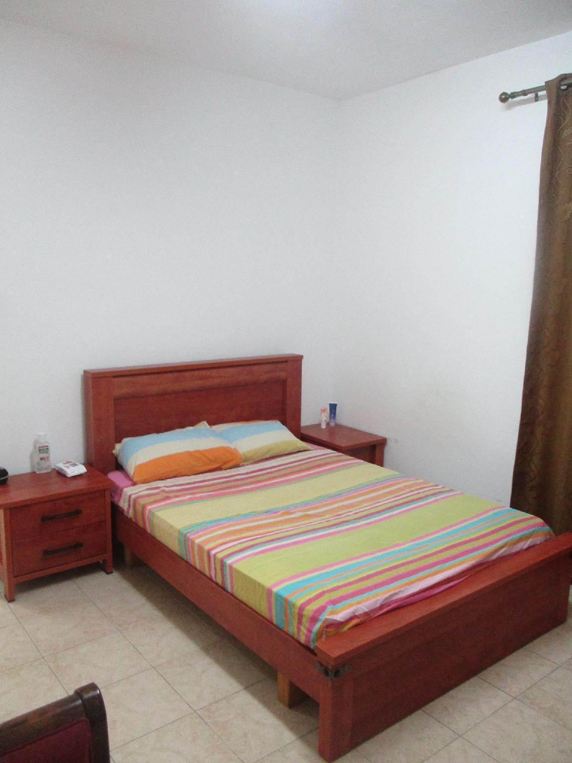 One-bedroom apartment (sea, hospital Rambam)