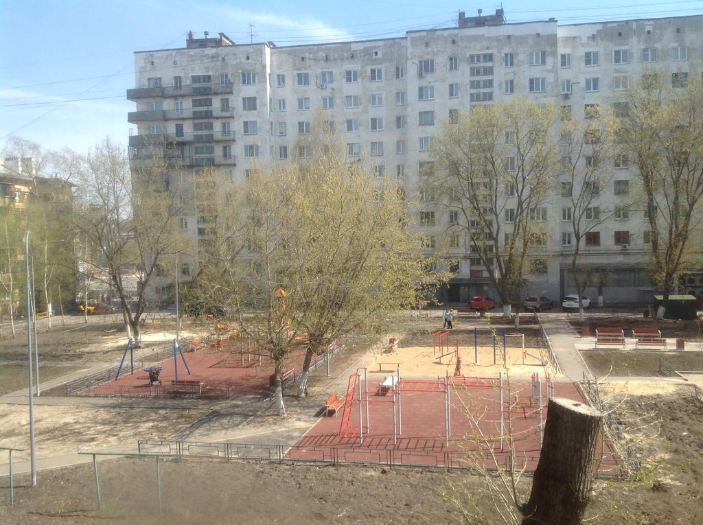 Apartment Next To The Stadium