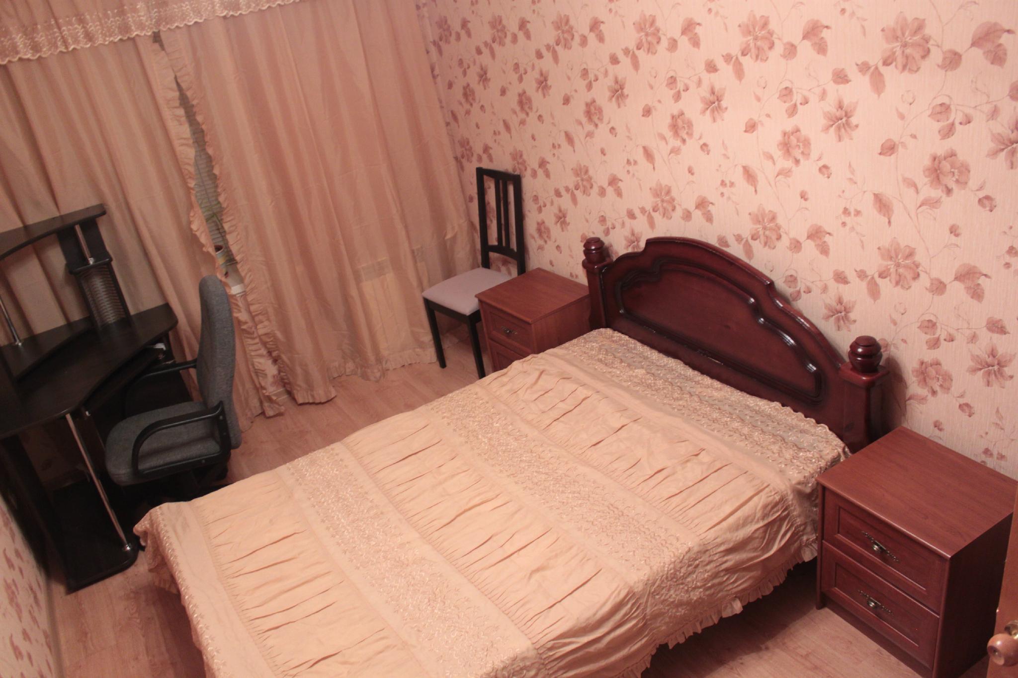 Apartments In Samara