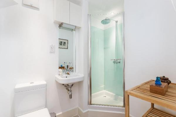 Penthouse BAYSWATER-SK London