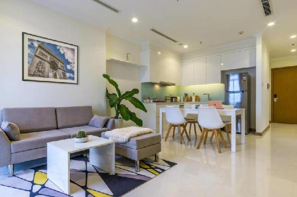 Amazing all City View and riverview , 1  bebroom,  Ho Chi Minh City