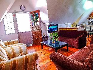 picture 5 of Baguio homey 2-bedroom + attic room w/ balcony