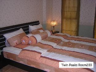 [スクンビット]アパートメント(67m2)| 1ベッドルーム/1バスルーム Twin Peaks Residence Room. 310