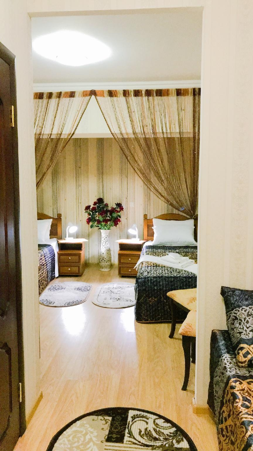 Cute Hotel Kardinal Hall In Moscow