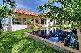 %name Seaview Tropical 3br Pool Villa by Intira Villas ภูเก็ต