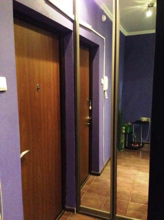 Apartments for rent Moscow