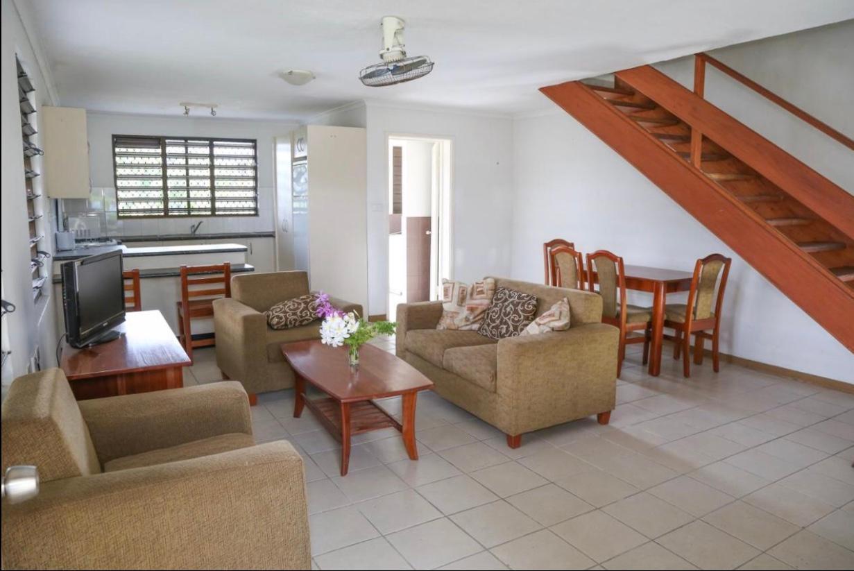 Ambitious Apartment Nadi