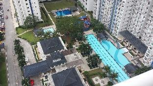 picture 3 of 2 BR  at Grass Residences for FAMILY STAY