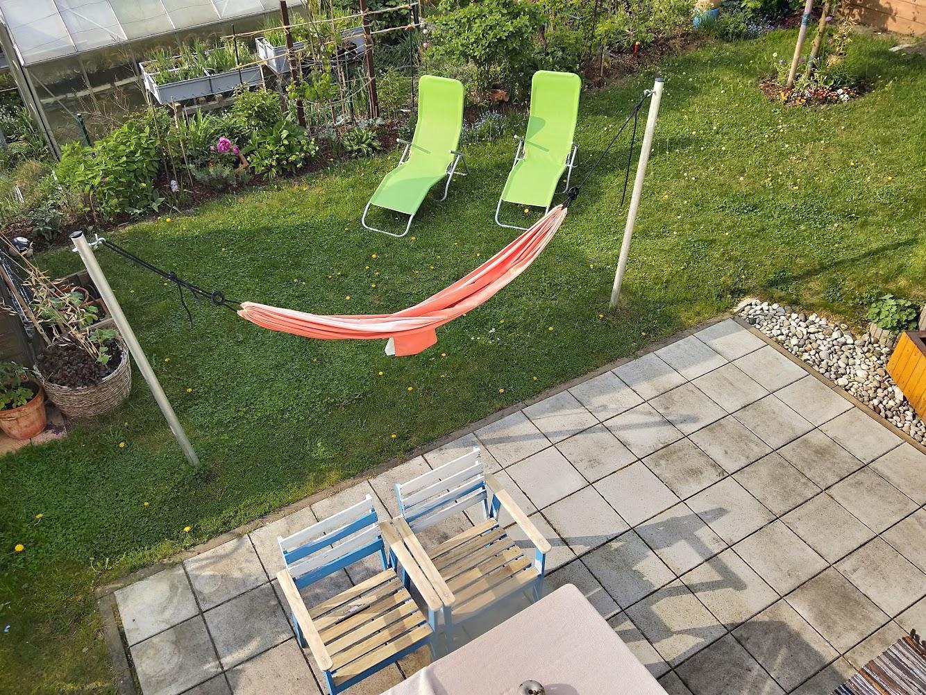 Bavarian Homestay With Garden