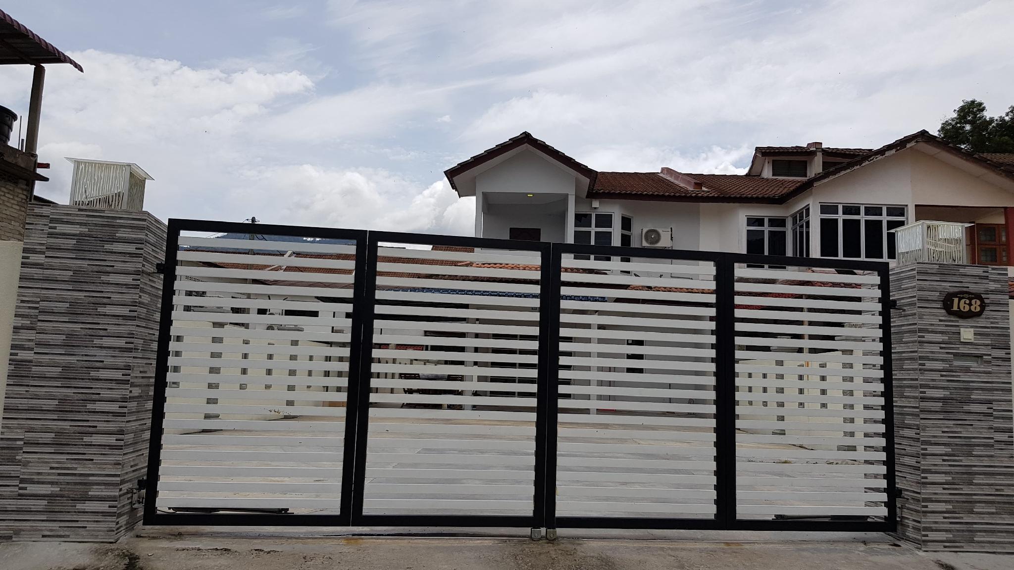 Home In Bentong