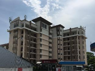 [バンヤイ]アパートメント(64m2)| 1ベッドルーム/1バスルーム Bangyai Inn
