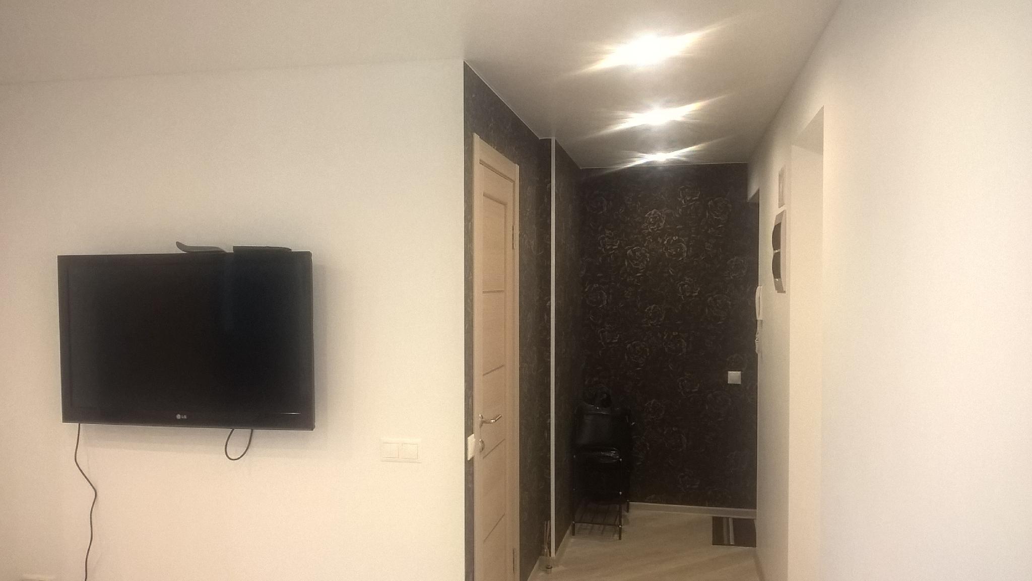 Lightful Apartment At The Center