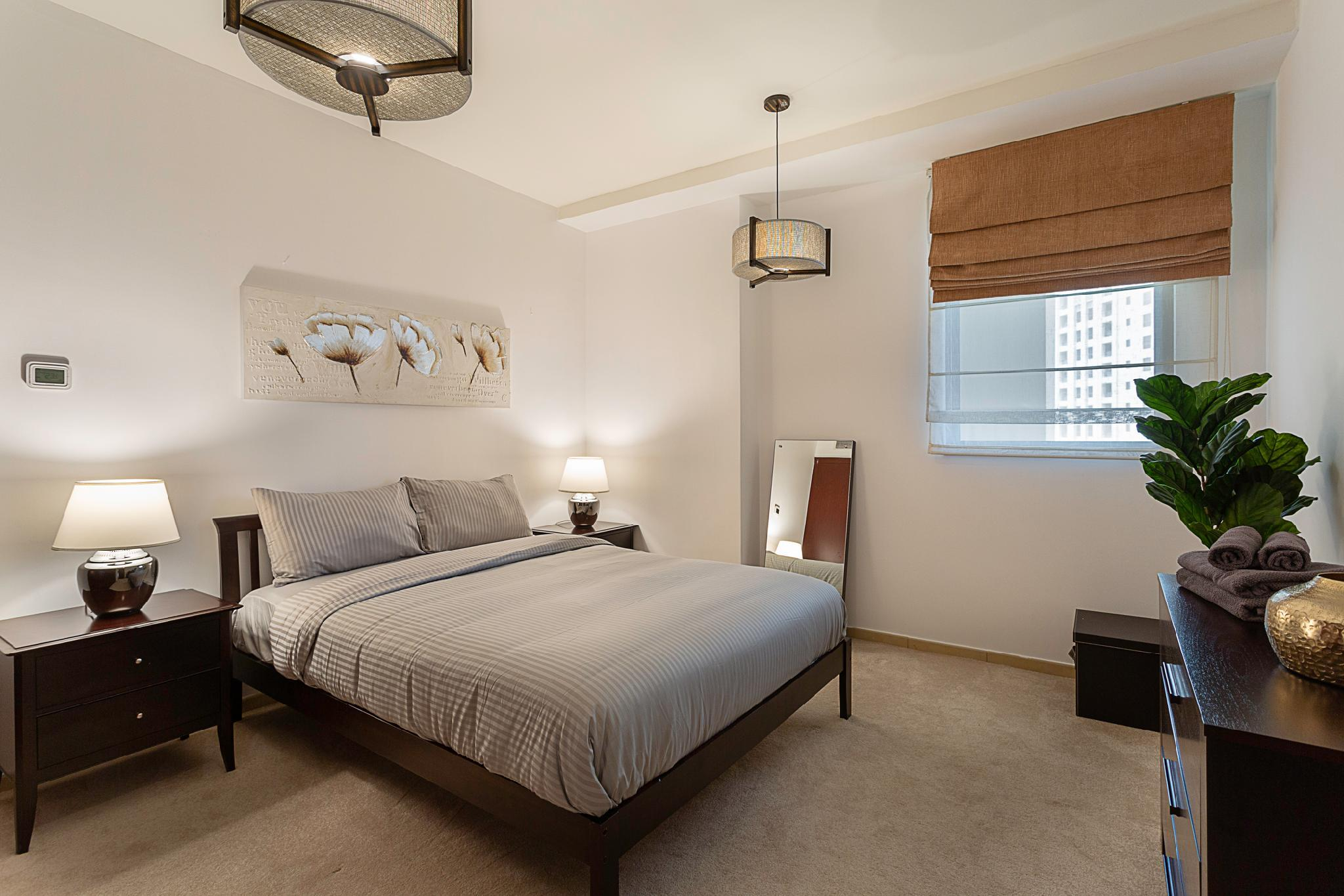 One Perfect Stay   3BR At Murjan 1