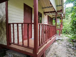 %name Cozy bungalow 200 m from beach เกาะพะงัน