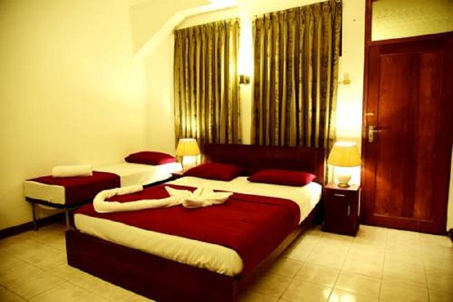 Almaas Beach Resort