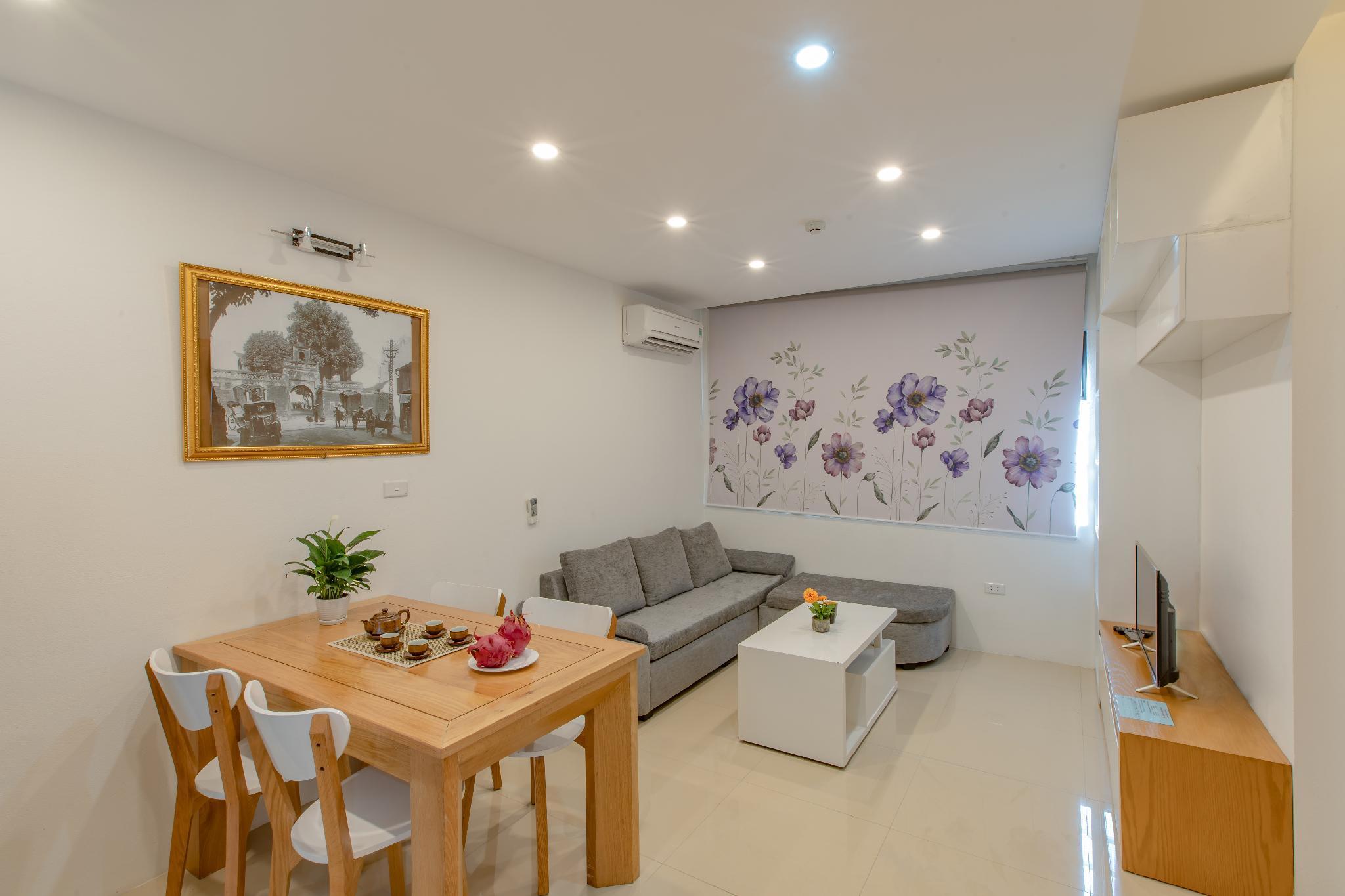 Tom Apartment 5
