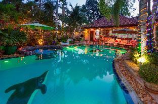 [ノンプラライ]ヴィラ(435m2)| 4ベッドルーム/5バスルーム Fantastic Private Pool, Holiday Villa in Thailand