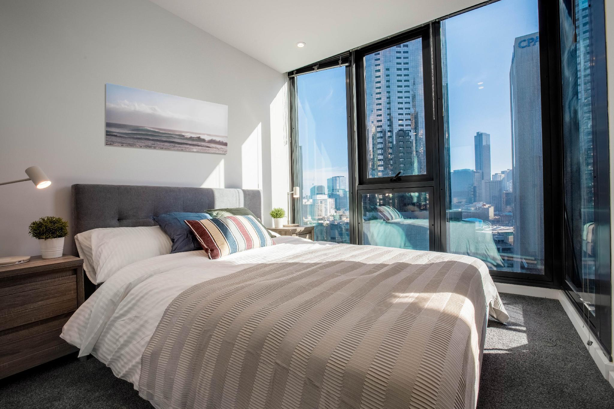 Southbank CR. Hotel Apartment