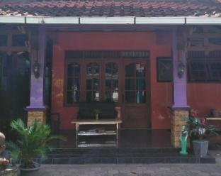 Bunk Bed 6-Bahagia Sederhana Bantul Home Stay Bantul Kab.