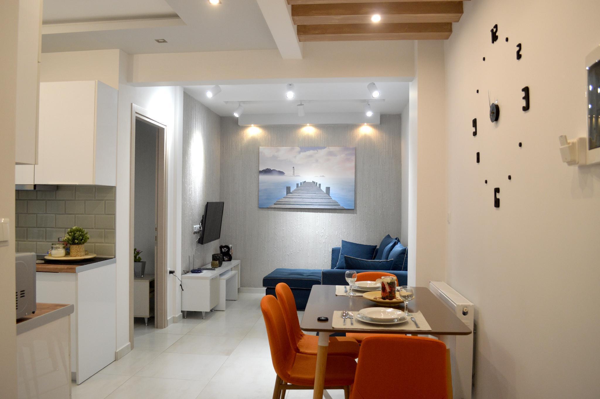 Euphoria Luxurious City Center Residence