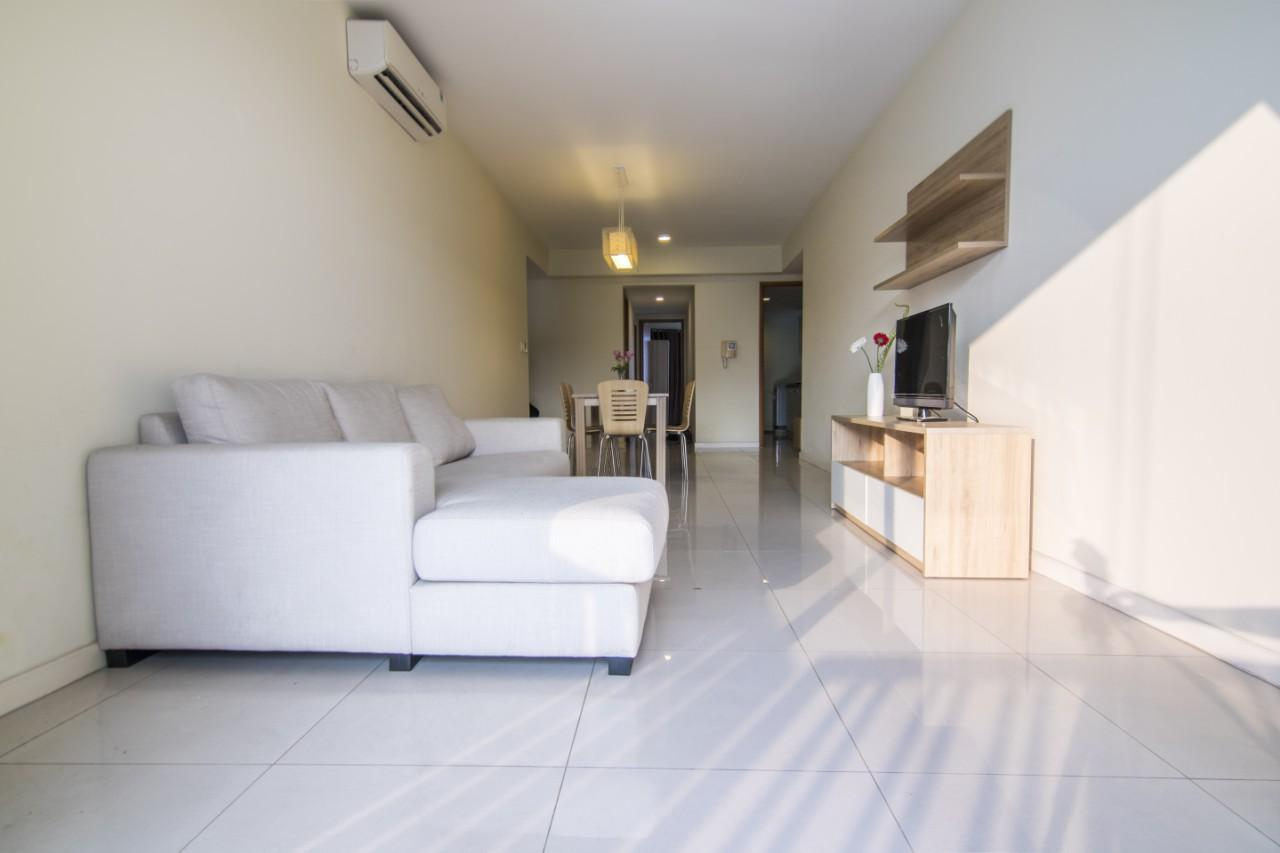 Spacious 2 BDR Apartment Near Aeon Mall Binh Duong