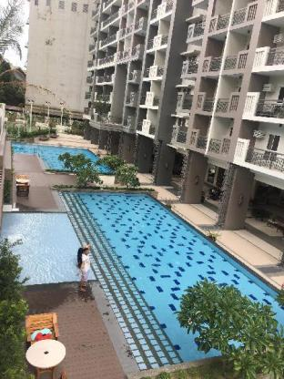 picture 1 of Spacious and Relaxing 1-bedroom Condo Unit