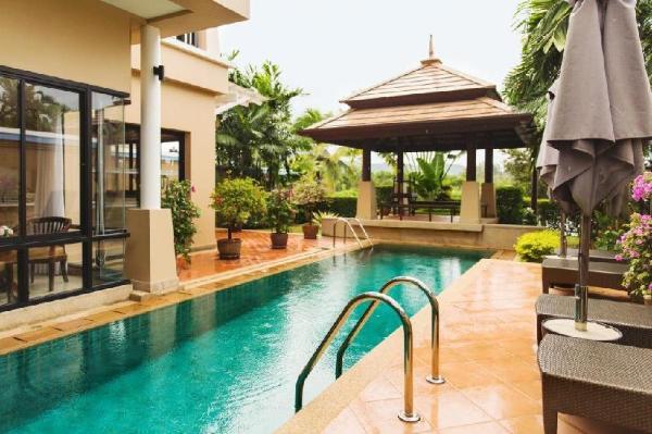 Laguna Phuket 3BR Villa Lake View Phuket