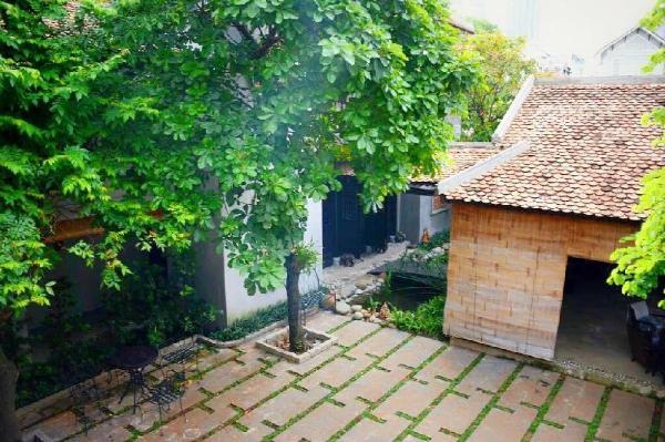 The AN Homestay Ho Chi Minh City