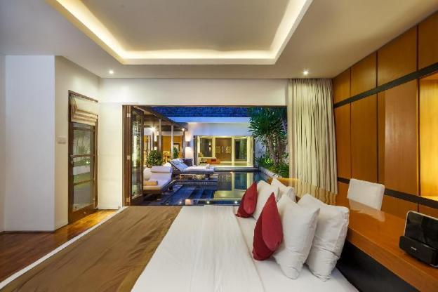 Villa Illam 2 bedroom family
