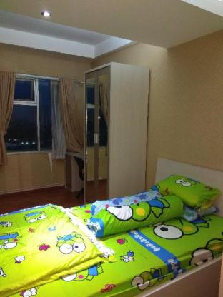 Easton Park Apartment Bandung