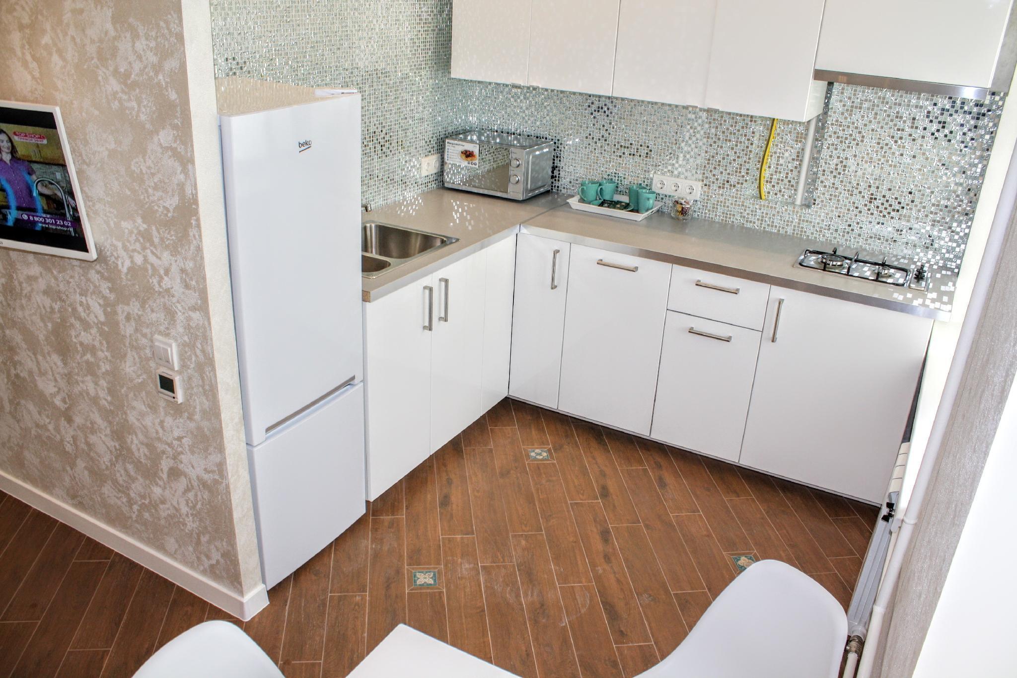 Design Apartment + WiFi 1 Min To Metro
