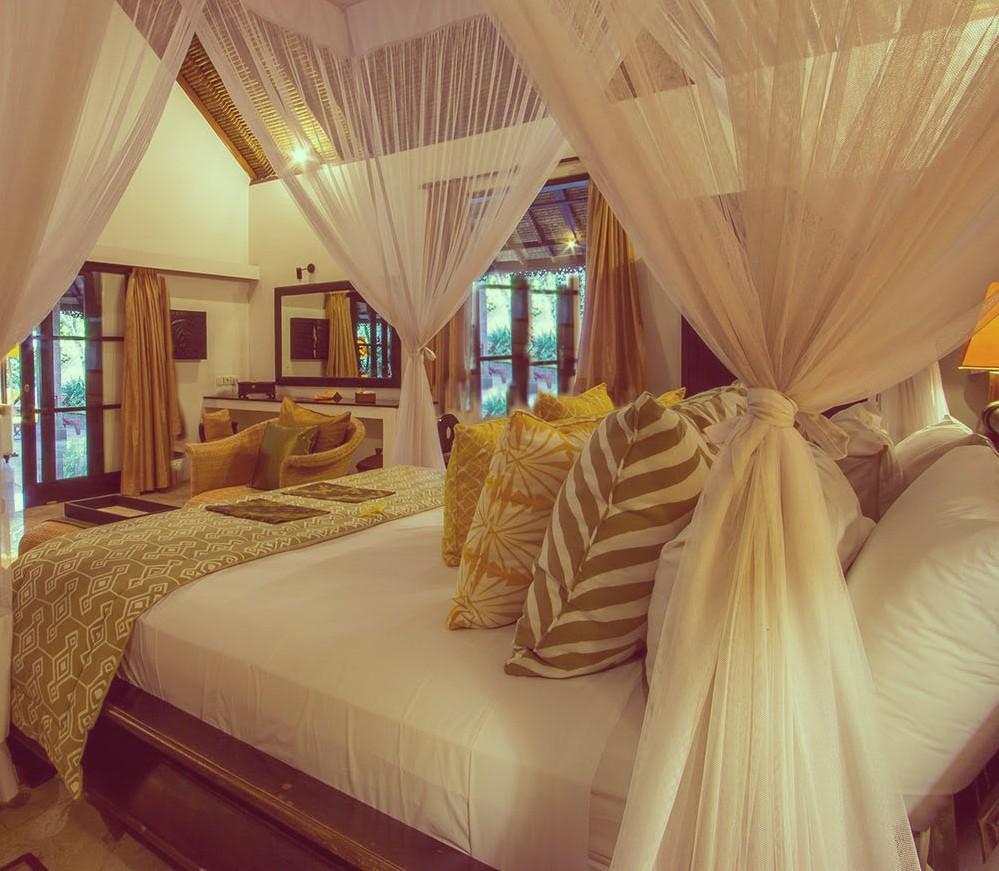 Plumeria Luxury Villas Udawalawe